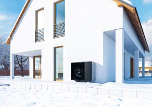 La pompe à chaleur haute température et haute efficacité en rénovation