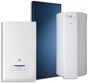 Fiches de saisie RT 2012 solutions gaz naturel