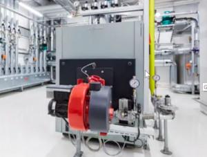 Chauffage gaz condensation