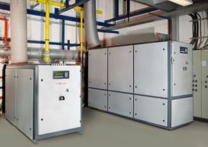 Solutions de cogénération – Production de chaleur et d'électricité