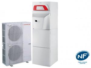 Dimensionner une pompe à chaleur hybride pour plus d'économies