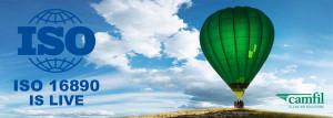 Nouvelle norme ISO 16890 filtration de l'air : ce qu'il faut retenir