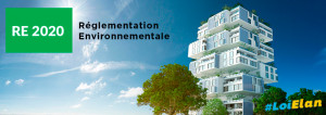 Ventilation, Qualité de l'Air Intérieur et Réglementation Environnementale 2020