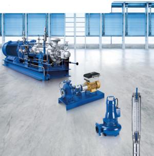 Efficacité énergétique des pompes et circulateurs