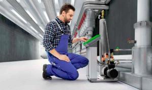 Solutions de dégazage et de maintien de pression pour chauffage urbain