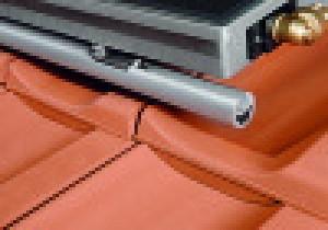 Capteur solaire thermique pour tous les toits