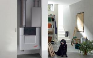 Ventilation double-flux et connectivité