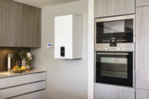 Chaudières à condensation connectées LINK 2020