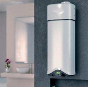 NUOS EVO A+ - Chauffe-eau thermodynamique écologique 2020