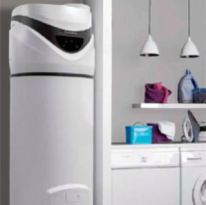 NUOS PRIMO HC - Chauffe-eau thermodynamique 2020