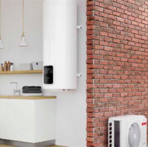 NUOS SPLIT Inverter WIFI - Chauffe-eau thermodynamique 2020