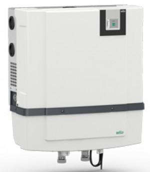 Wilo-RAIN3 - Systèmes de récupération d'eau de pluie 2019