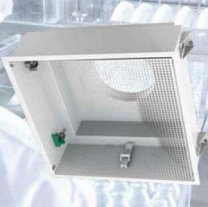 Cleanseal - Caisson de filtration terminale 2019