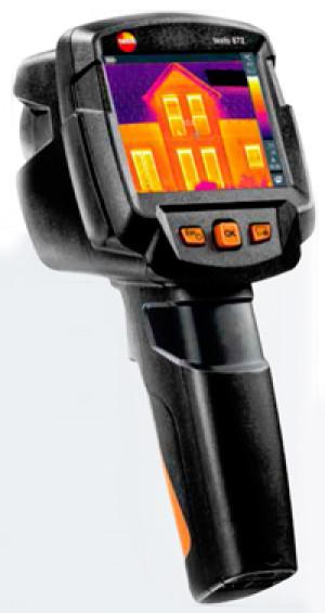 Caméra thermique testo 872 2020