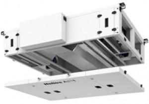 Nouvelle gamme de centrales plafonnières AIR1 XC 2019