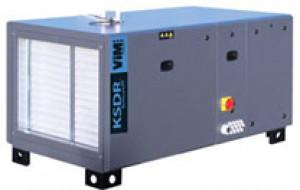 CTA simple flux compacte - KSDR ECOWATT 2019