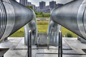 Belles perspectives pour le solaire et la PAC en chauffage urbain