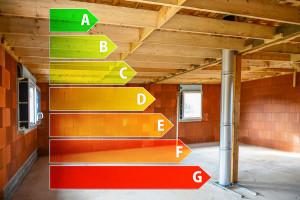 Qu'installe-t-on dans les bâtiments à faible consommation énergétique ?
