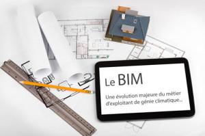 Le BIM, une évolution majeure du métier d'exploitant de génie climatique