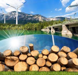 Chaleur renouvelable : la PAC est en avance sur les objectifs 2020, les autres en retard