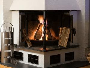 Chauffage au bois : mobilisation des pouvoirs publics pour la qualité de l'air