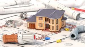 Quel génie climatique après rénovation en maison individuelle à haute performance ?