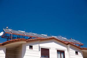 Le solaire thermique espère «ressortir du trou» bientôt et renouer avec la croissance