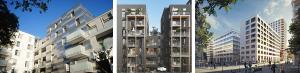 Les opérations immobilières bas carbone exemplaires qui ont obtenu le label BBCA en 2020