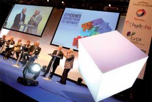 9ème  Convention Efficience Énergétique du Bâtiment (EEB)