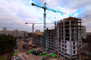 Horizon 2050, la construction neuve consomme 40 à 80 fois de matériaux que la rénovation