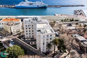 Simulation Thermique Dynamique de la Mairie de Bastia