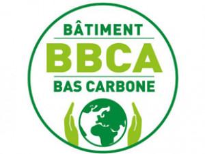 Remise officielle du label BBCA aux bâtiments exemplaires
