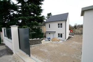 Première maison E+C- abordable et 100% électrique