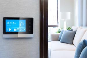Maison connectée et services à domicile : l'étude Promotelec