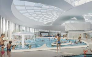 La déshumidification à l'eau  des piscines : une innovation !