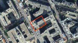 Rénovation de 5000 m² de bureaux HQE et BBC rénovation