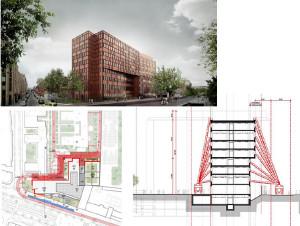 La rénovation des bâtiments tertiaires par ICO à Aix