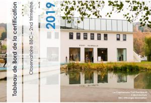 Observatoire BBC, tableau de bord résidentiel construction et rénovation