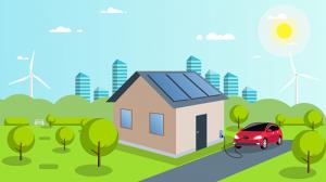 Pour la maison individuelle durable