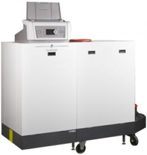 Chaudière gaz au sol à condensation - C340-C640 2021