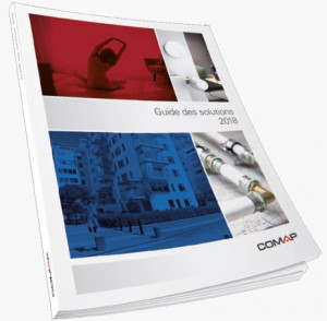 Nouveau catalogue COMAP Edition 2018 disponible !
