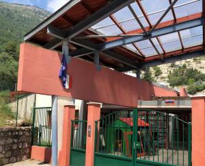 Retour d'expérience : rénovation énergétique de l'école de Coaraze