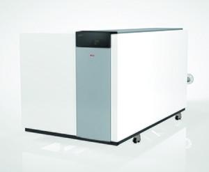 Chaudière gaz à condensation : TRIGON XXL 2021