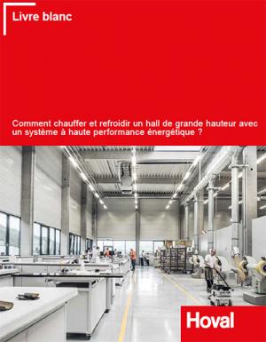 Livre blanc HOVAL : découvrez les avantages des systèmes de ventilation décentralisés !