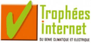 Trophées Internet 5ème édition - Interclima+Elec 2012