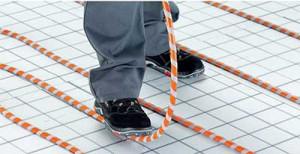 RAUTHERM SPEED - Système pour plancher chauffant-rafraîchissant 2016