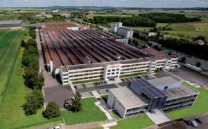 Inauguration du nouveau siège social de Viessmann France