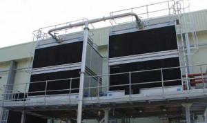 Tours de refroidissement installations classées