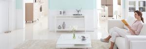 Pour un air sain dans nos habitations, le Livre Blanc de la qualité de l'air