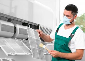 Recommandations Covid 19 sur les installations de climatisation, ventilation et chauffage